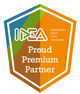 IDEA Proud Premium Partner