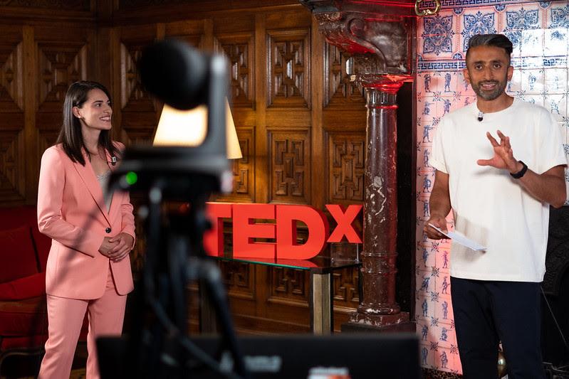 TEDxAmsterdamSalon